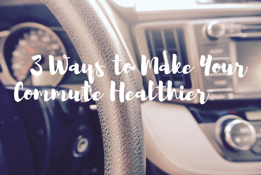 3_ways_healthier_commute